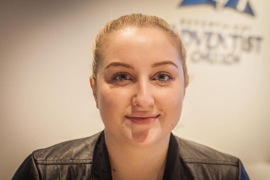 Olivia Hensley