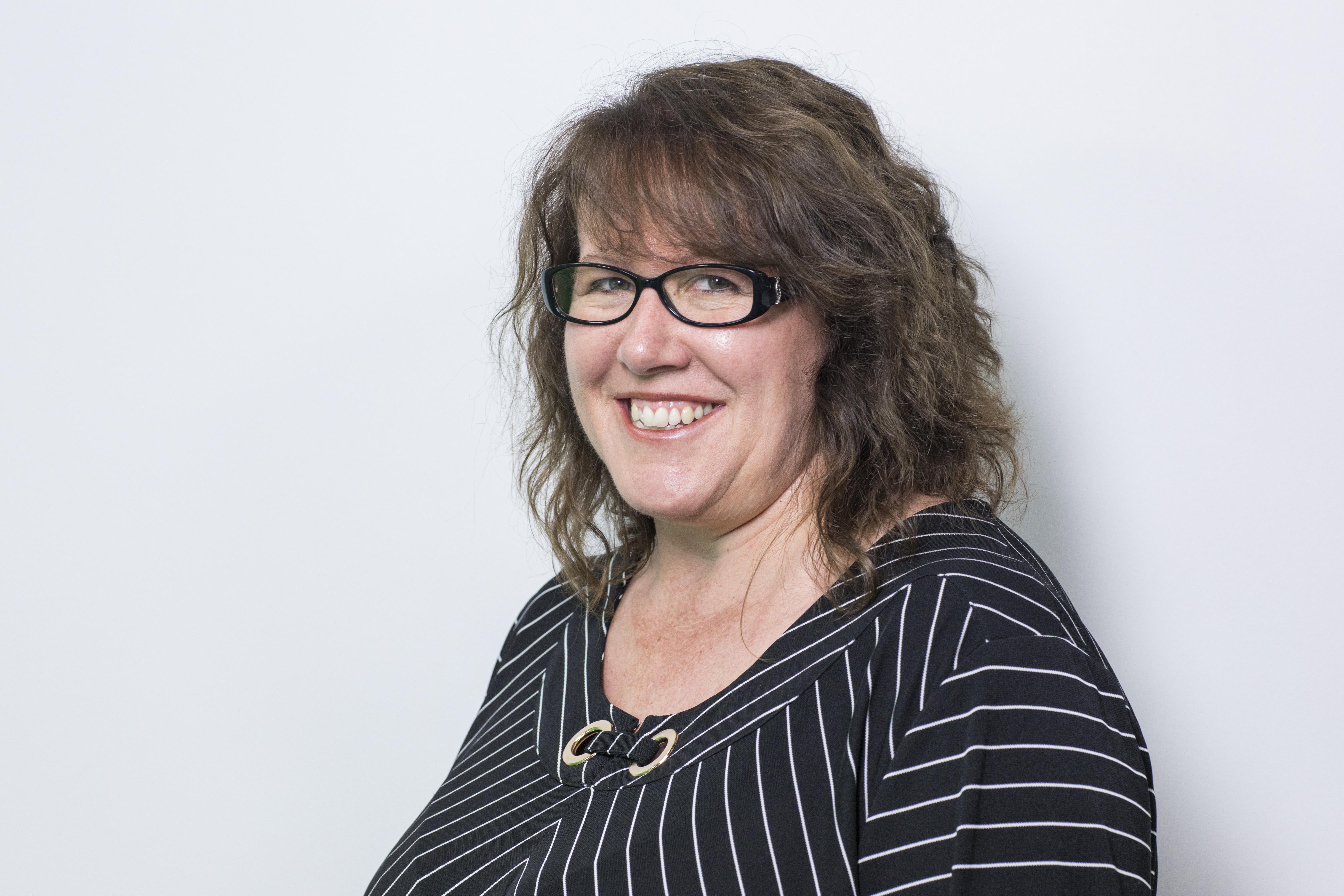 Pam Pedder