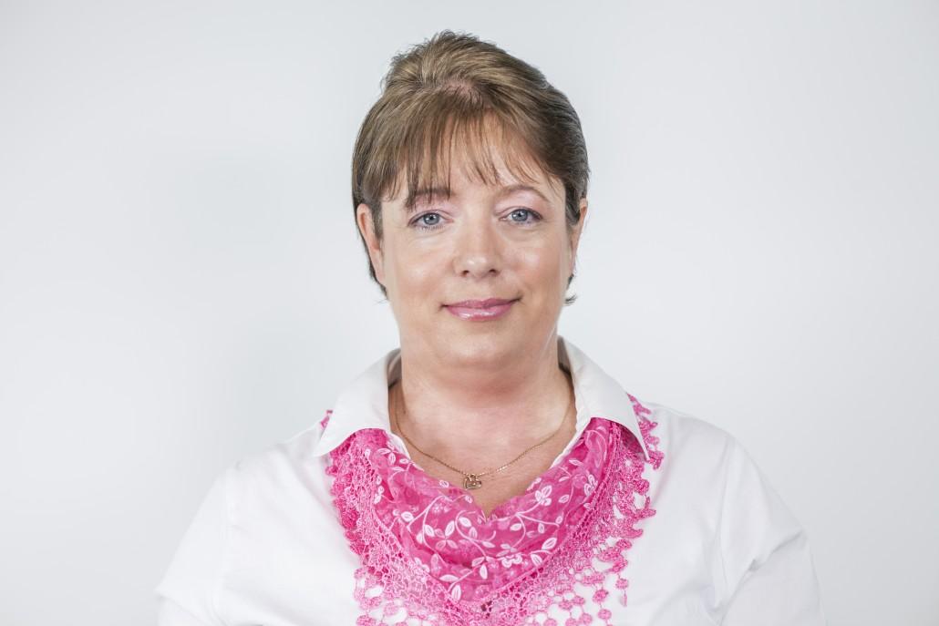 Joanne Donaldson
